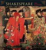 Shakespeare - 2016 Calendar Calendars