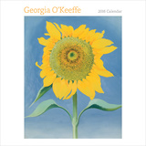 Georgia O'Keeffe - 2016 Mini Calendar Calendars