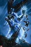 X-Force No. 25: Selene Wall Decal