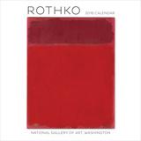 Rothko - 2016 Mini Calendar Calendars