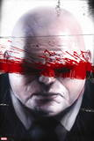 Marvel Extreme Style Guide: Kingpin Wall Decal