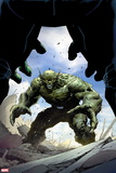 Hulk No. 2: Abomination Wall Decal