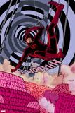 Daredevil No. 1: Daredevil Plastic Sign