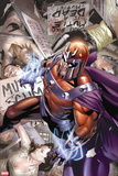 Magneto: Not a Hero No. 1: Magneto Wall Sign