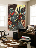 What if Age of Ultron No. 1: Ultron, Wasp Wall Mural