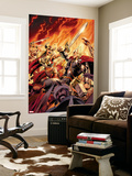 Journey Into Mystery No. 642: Thor Wall Mural