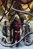 Uncanny X-Force No. 26: Omega Red Wall Decal