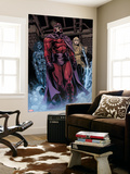 AVX: Consequences No. 4: Magneto, Magik, Danger Wall Mural