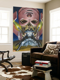 Space: Punisher No. 3: Punisher Wall Mural