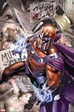 Magneto: Not a Hero No. 1: Magneto Wall Decal