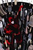 Daredevil No. 20: Daredevil Plastic Sign