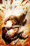 Punisher: Nightmare No. 3: Punisher, Johnny Nightmare Wall Decal