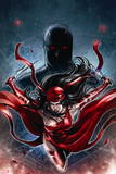 Marvel Extreme Style Guide: Elektra Wall Decal