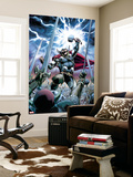 The Mighty Thor No. 19: Thor Wall Mural