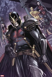 Avengers World No. 8: Tumult, Black Knight, Sliver, Tiger, The Baby Killer Wall Sign