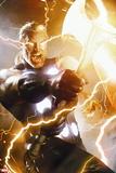 Ultimate Comics Ultimates No. 15: Thor Plastic Sign