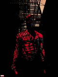 Marvel Extreme Style Guide: Daredevil Wall Decal