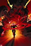 All-New X-Men No. 3: Cyclops Wall Decal