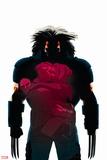Age of Apocalypse No. 8: Wolverine Plastic Sign