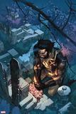 Wolverine Origins No. 46: Wolverine Plastic Sign