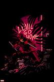 Daredevil No. 2: Daredevil Wall Decal