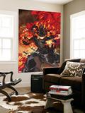 Inhumans No. 2: Inferno Wall Mural