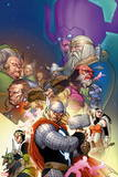The Mighty Thor No. 22: Thor Autocollant mural
