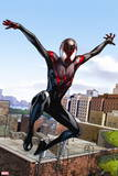 Ultimate Spider-Man Style Guide: Ultimate Spider-Man Wall Decal