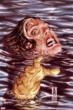 Ultimate X-Men No. 98: Rogue Wall Decal