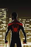 Miles Morales: Ultimate Spider-Man No. 1: Spider-Man Wall Decal