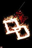 Daredevil No. 23: Daredevil Wall Decal