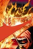 Uncanny X-Men No. 19: Cyclops Wall Decal