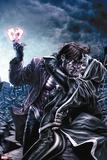X-Men: Legacy No. 224: Rogue, Gambit Wall Decal