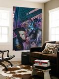 Avengers Assemble No. 23: Spider-Girl, Logan Wall Mural
