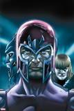 AVX: Consequences No. 5: Magneto, Magik, Danger Wall Decal