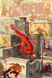 Daredevil No. 36: Daredevil Wall Decal