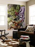 Superior Spider-Man Team-Up No. 10: Punisher, Spider-Man, Daredevil, Green Goblin Wall Mural