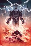 Uncanny X-Force No. 34: Apocalypse Wall Decal
