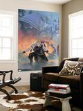 Thor God of Thunder No. 2: Thor Wall Mural