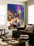 The Mighty Thor No. 22: Thor Wall Mural