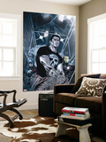 Punisher: War Zone No. 5: Punisher, Captain America, Iron Man Wall Mural