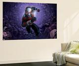 ANT-MAN Wall Mural Wall Mural