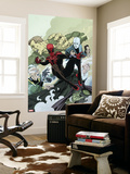 The Amazing Spider-Man No. 700.1: Spider-Man, Sandman, Chameleon, Electro, Vulture, Mysterio Wall Mural