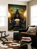 Punisher: Nightmare No. 5: Punisher Wall Mural