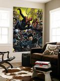 Superior Spider-Man Team-Up No. 10: Punisher, Spider-Man, Daredevil Wall Mural