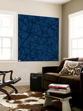 Ultimate SpiderMan - Patterns Wall Mural