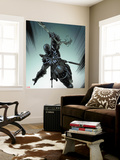 Ultimate Spider-Man Style Guide: Agent Venom Wall Mural