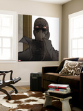 Ultimate Spider-Man Style Guide: Spider-Man Noir Wall Mural