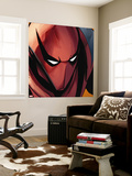Ultimate Spider-Man Style Guide: Spyder-Knight Wall Mural