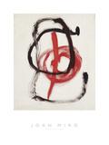 Painting II, 1970 Giclee Print by Joan Miro